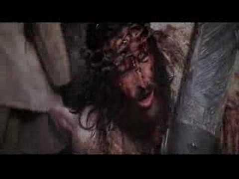 Lead me to the Cross -- The Passion of the Christ