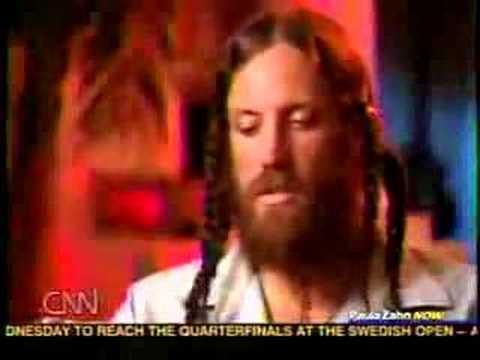 Korn Guitarist Quits Band - Now Born Again Christian