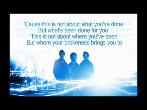 You Are More - Tenth Avenue North - w/lyrics