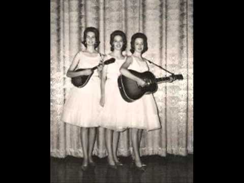 """""""Wings Of A Dove"""" - Reece Sisters CD - Songs Of Faith.wmv"""