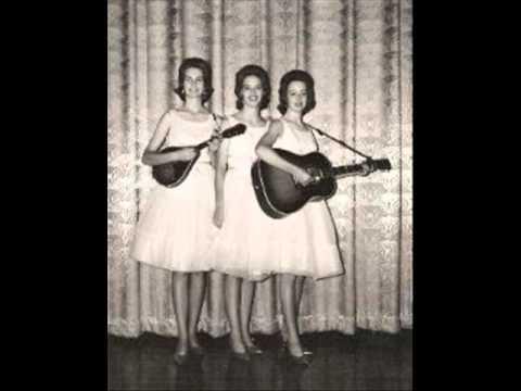 """Rank Strangers"" - The Reece Sisters of Touch Jesus Songs.net - 1961 audio.wmv"