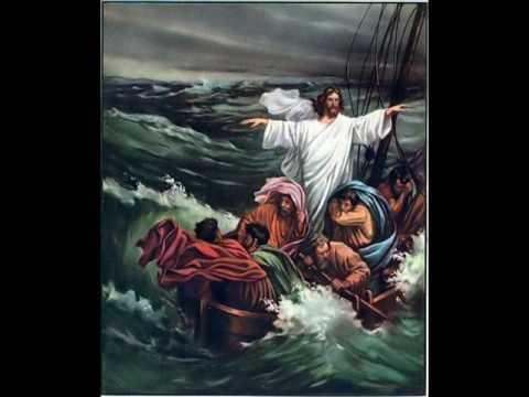 """""""Walking The Sea"""" - Sung by The Reece Sisters of Touch Jesus Songs.net.wmv"""