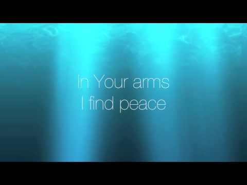 Draw Me Close (Draw Me Near) - Lyrics Video - The Destinysong Project
