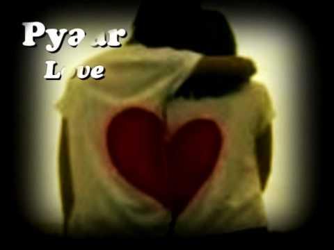 Pyaar Toh Andha Hai (LOVE IS BLIND) - Sheldon Bangera