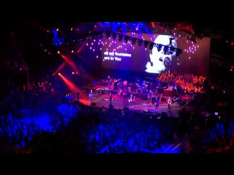 Chris Tomlin & Passion Band - All My Fountains