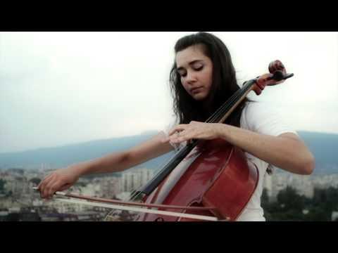 Ina Petkova - Beginning