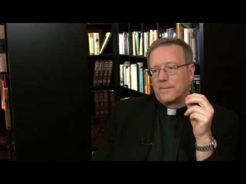 Fr. Barron comments on A Persecuted Church and Its Heroes