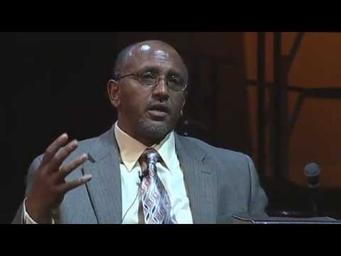 Interview with Former Prime Minister of Ethiopia Tamrat Layne