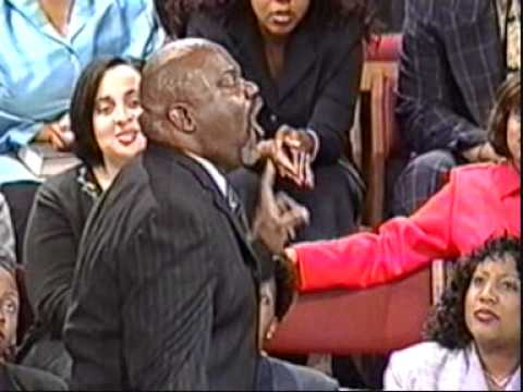 Bishop TD Jakes - Nothing Just Happens 3 of 3