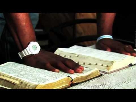 Tedju Prayer