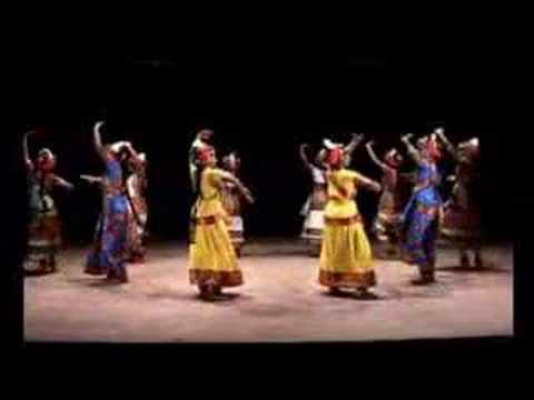 Ten Virgins (Dance Ballet) Track -01