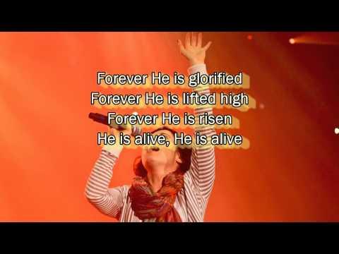 Forever - Kari Jobe (Worship Song with Lyrics) 2014 New Album