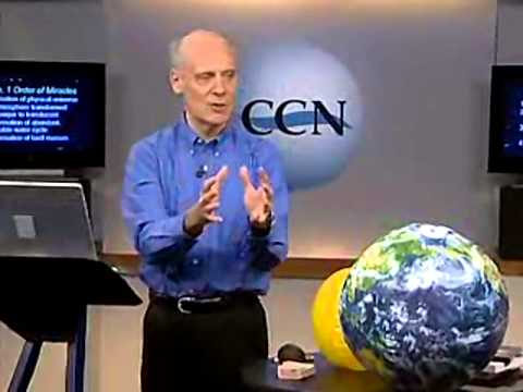 Atheist Scientist Becomes Christian After Researching Evidence for God