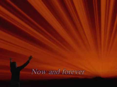 Sing to Jesus - Fernando Ortega