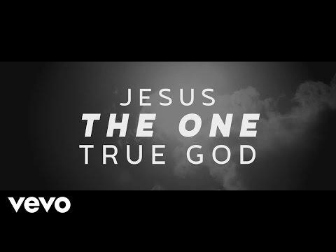 Steven Curtis Chapman - One True God (Official Lyric Video)