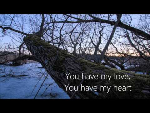 Pour My Love On You - Lyric Video