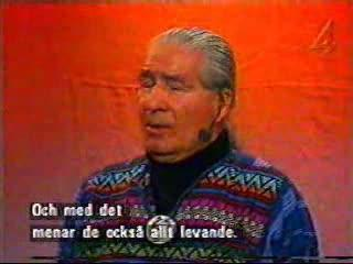 Native American Prophecy - Elders speak part 5