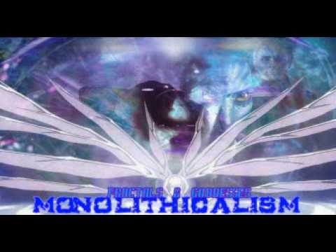 Monolithicalism, Earth Changes & Hybrid Existence part 3 of 5