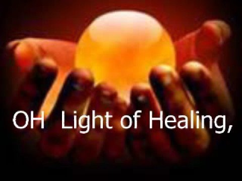 LIGHT of HEALING