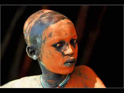 The Omo People