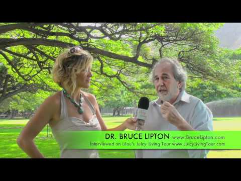 Bruce Lipton, Ph.D - Revolution of the Evolution & Emergence of Cultural Creatives
