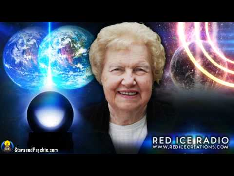 Dolores Cannon - Three Waves of Volunteer Souls & Ascension (Starseeds, Indigos, Crystals, etc.)