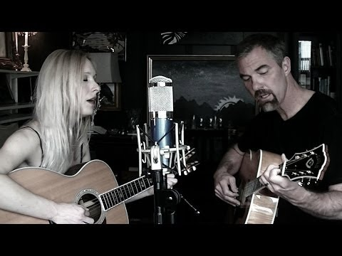 Dream Everly Brothers Cover PAUL AND KAPPA LARSON  The Woven Lullabies