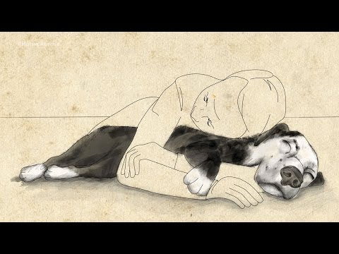 Mutual Rescue™: Eric & Peety – Short Film