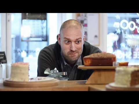 Customer Research - Six Eight Kafe