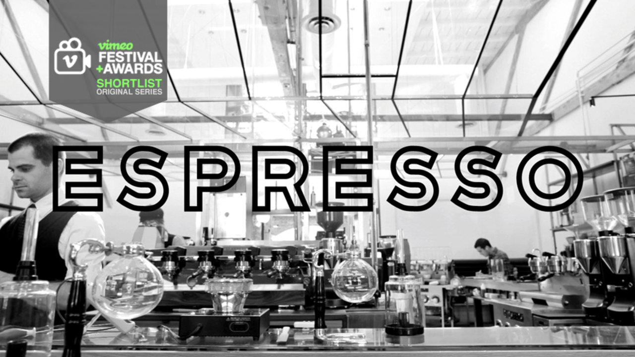 Espresso, Intelligentsia
