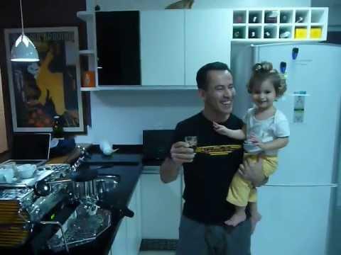 Speedster Espresso Machine Baby [Brazil] - 1