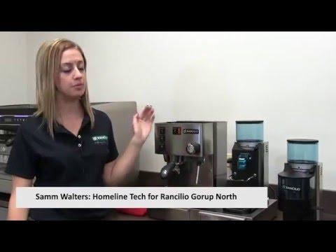 Rancilio Silvia   Best Espresso Machine Under 1000