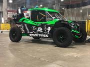 2019 Cole Potts Dakar Textron XX
