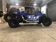 2019 Blade Hildebrand Dakar Textron XX