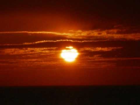 Meditación Puesta de Sol Piriapolis.wmv