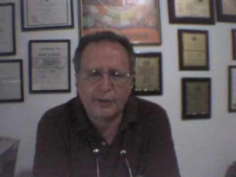 Reporte Lunar del 8 al 14 de Febrero del 2010