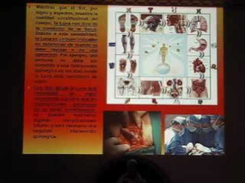 Jyotish Astrología Médica  Luna 1