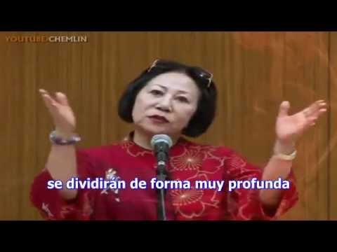 ¡¡IMPACTANTE ANUNCIO!!! sobre el  2012 [La Princesa de Japón] OVNI .avi