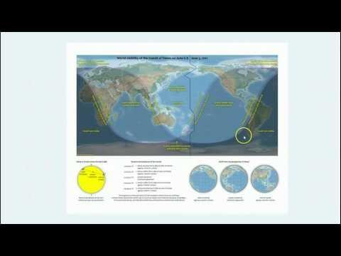 Tránsito de Venus, 5 de Junio, 2012, Todo lo que debes saber!