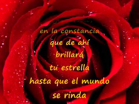 Cristián Mínguez - La Rosa  de  Leo.