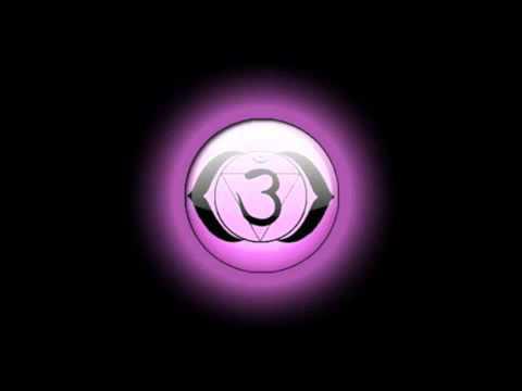 Sonidos para armonizar los chakras - Sexto Chakra (Tercer ojo) 6-7