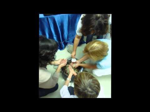 Albanela Ravelo Astroterapias de Liberación de Karmas bajo Eclipse de luna 24 Mayo 2013