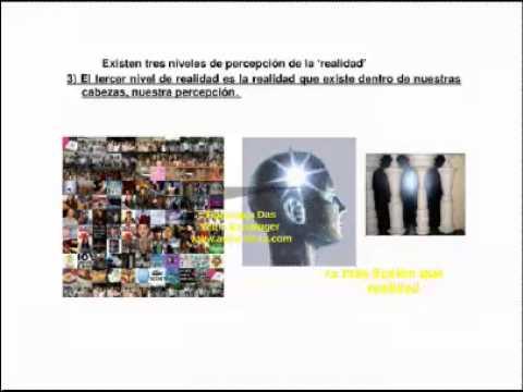 LOS ARUDHA PADAS INTRODUCCION