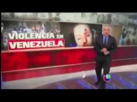 SIN CENSURA: VENEZUELA, 2 MESES DE SANGRE (subtitles)