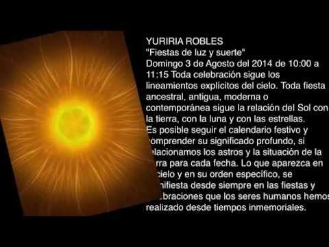 3er Encuentro de Astrólogos en México. ENASTROME