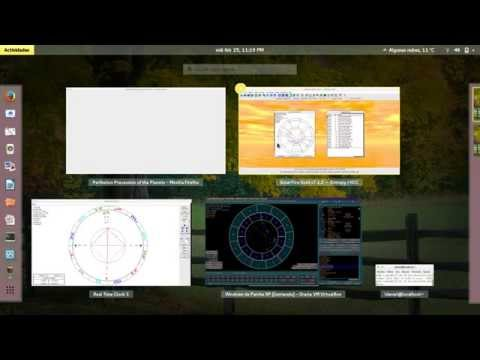 Lineamientos Epistemológicos de la Astrología 11