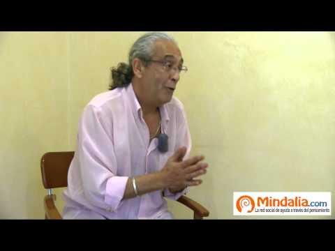 Astroanamnesis,acceder a la memoria inconsciente con la Astrología, entrevista a Eliseo Gallardo