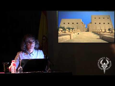 Estrellas y dioses en el Antiguo Egipto por Vicente Cassanya