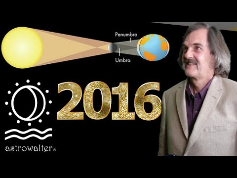 Video PREDICCIONES ASTROLOGICAS  2016 astrowalter