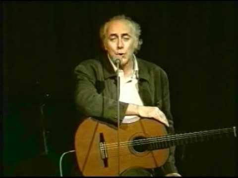 Amancio Prada - Federico García Lorca. Gacela del amor desesperado
